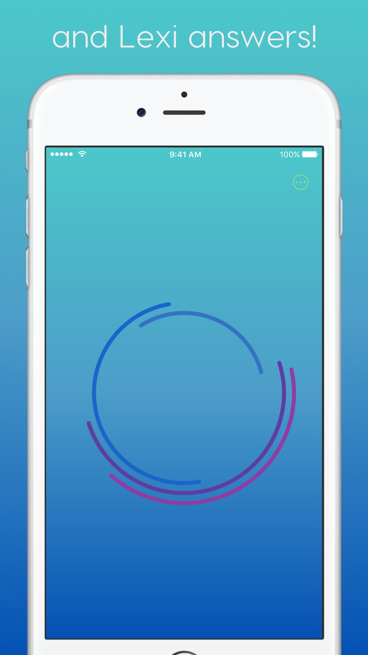 Lexi - for Alexa Voice Services screenshot-4