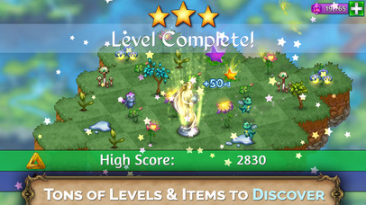 Merge Dragons - An addictive Match 3 puzzle game! Screenshot on iOS