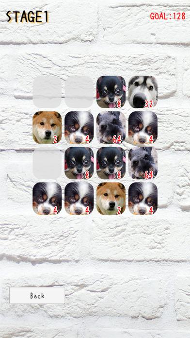 Merge Dog Screenshot on iOS