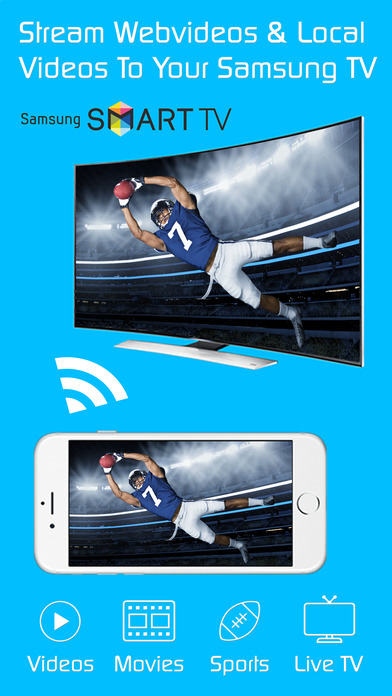 How to use web browser on samsung smart tv