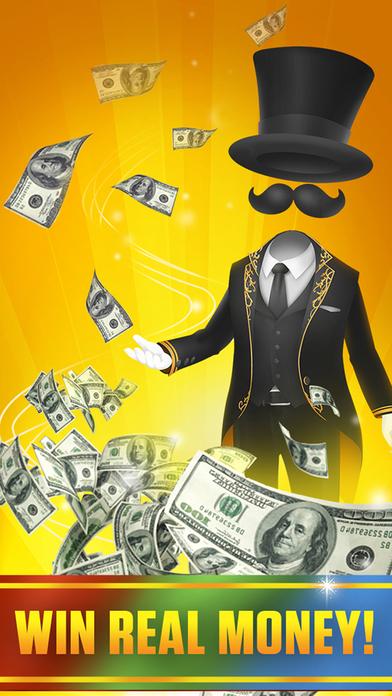 Real Money Games Online Win