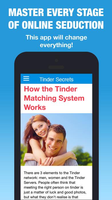 Dating secrets for pof