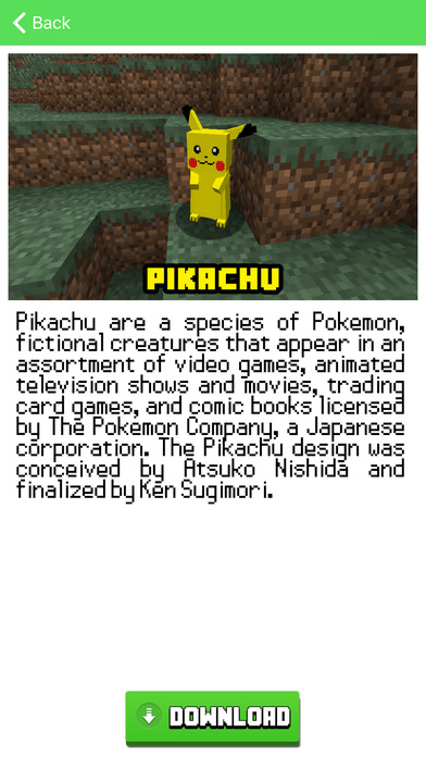 PIXELMON MOD - Pixelmon Mods for Minecraft Game PC Guide