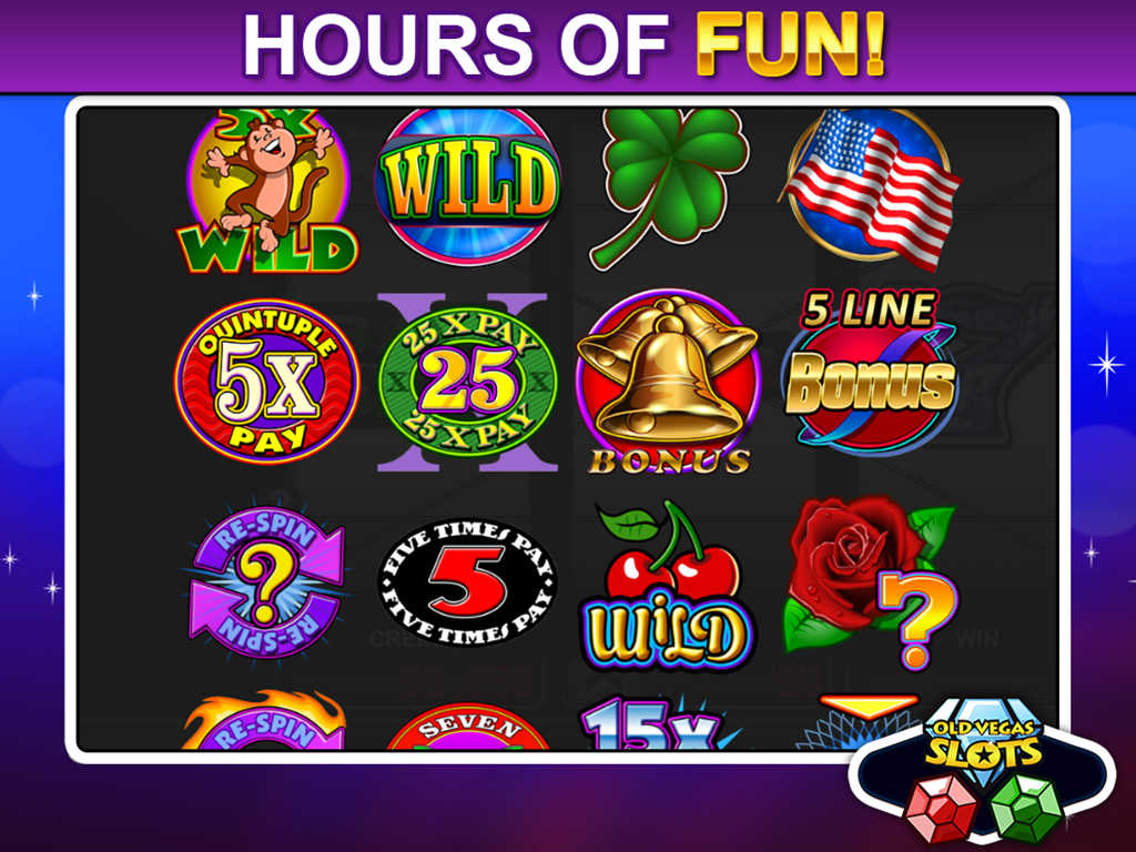 Free Old Time Slots