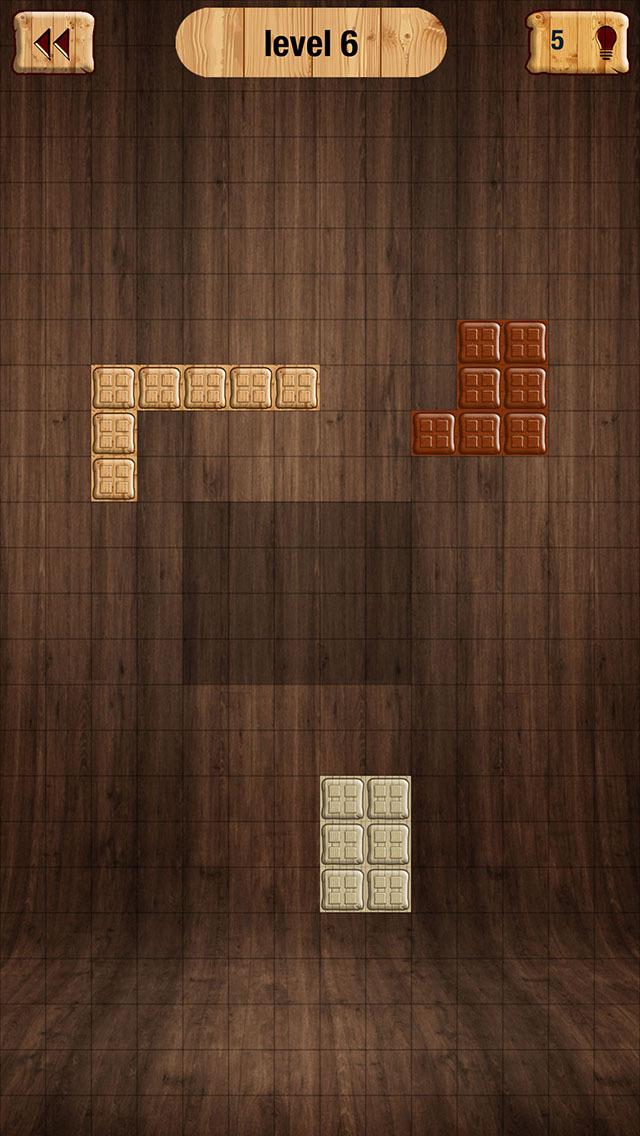 App Shopper Wooden Block Puzzle Best Brain Games For