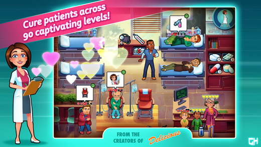hospital games free  full version
