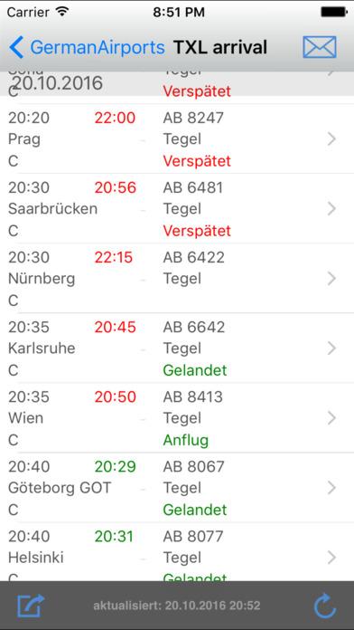 GermanAirports Screenshots