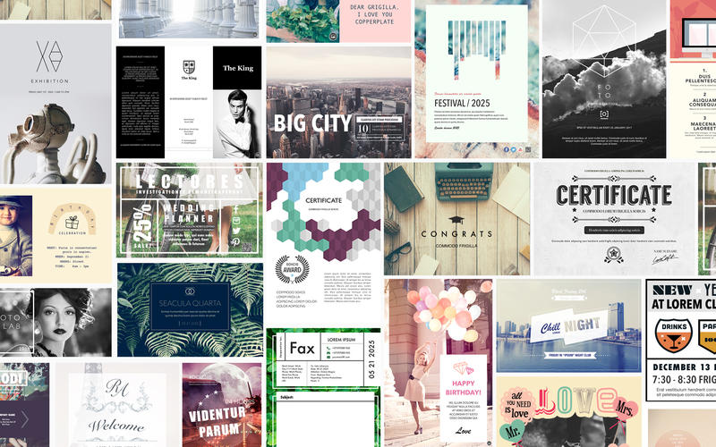 free flyer templates for mac pages aildoc productoseb co