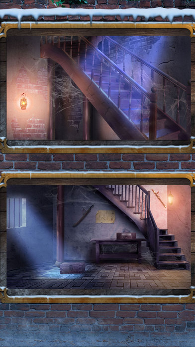 Room Escape story  6:Secret Treasure Screenshot on iOS