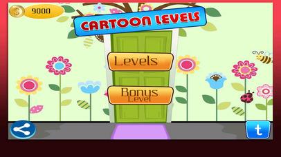 Cartoon Doors edition - Guide Screenshot on iOS