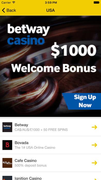 Betway casino bonus auszahlung