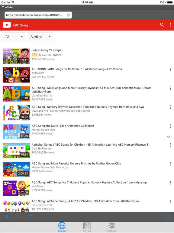 dave youtube videos