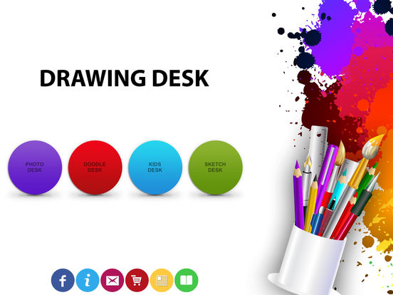 Good Free Drawing Apps For Iphone
