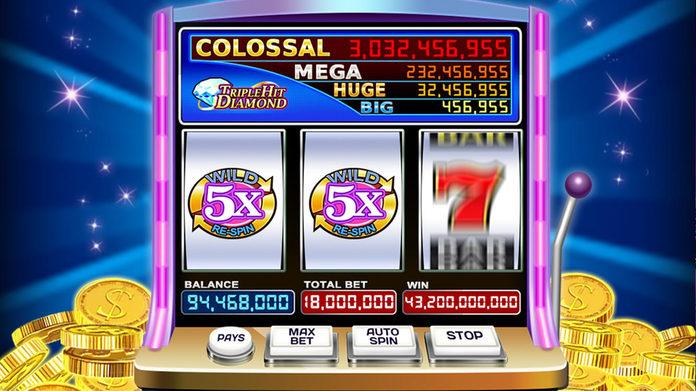 VegasStar Casino - BEST Las Vegas Casinos Screenshot