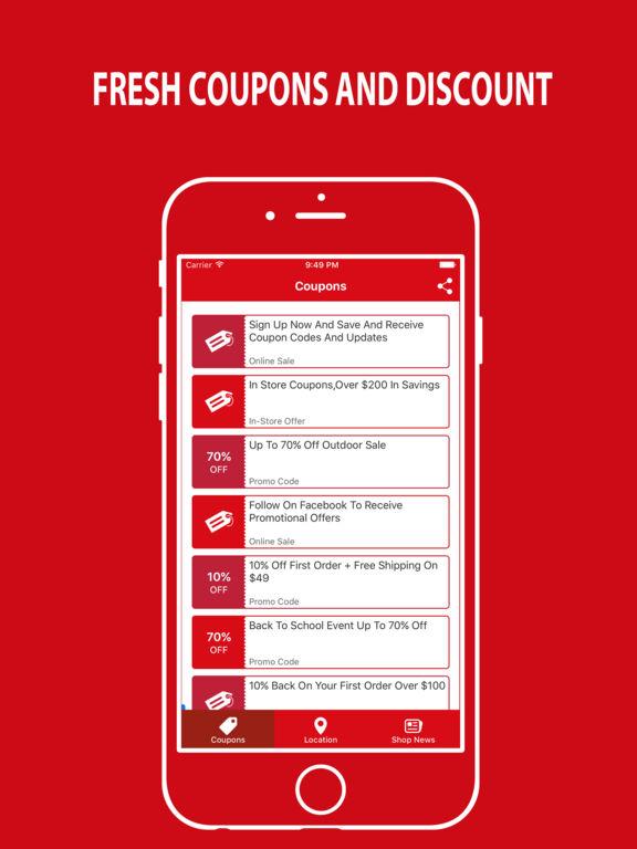 Hobby Lobby Mobile Coupon App Cvs Black Friday Deals 2018