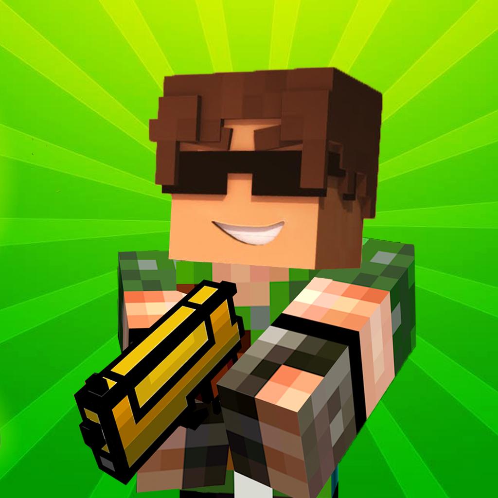 Minecraft Official Pocket Edition With Multiplayer For Minecraft PE - Descargar skins para minecraft pe gamer