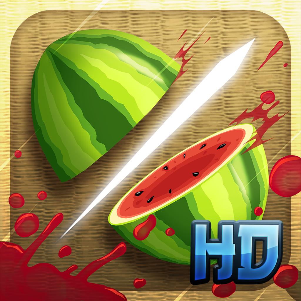 Fruit Ninja Classic - Apps on Google Play