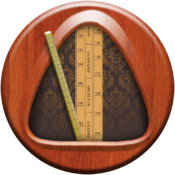 Real Metronome for Mac