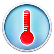 溫度計 Thermometer for Mac