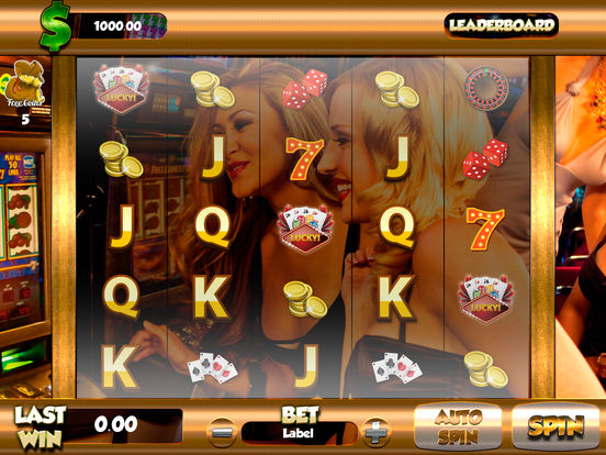 ``````` 777 ``````` - A Abbas HOT FUN Las Vegas SLOTS - FREE Casino SLOTS Games-ipad-1