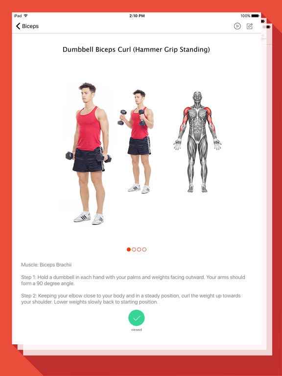 The best iPhone apps for bodybuilding - appPicker