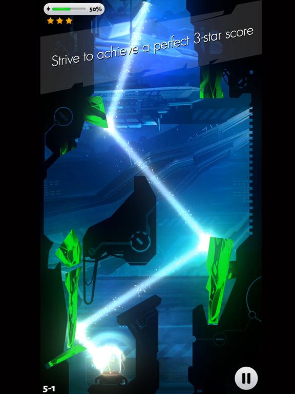 Gleam: Last Light Screenshots
