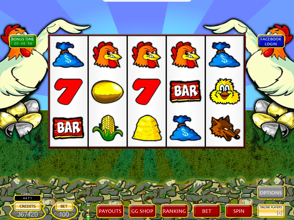 Slot machine gallina download gratis