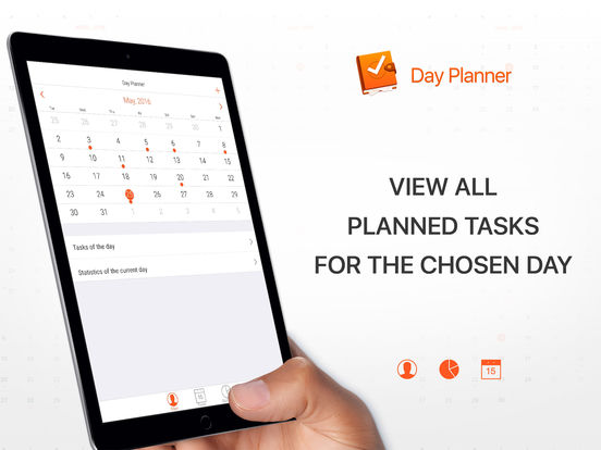 business planners for ipad