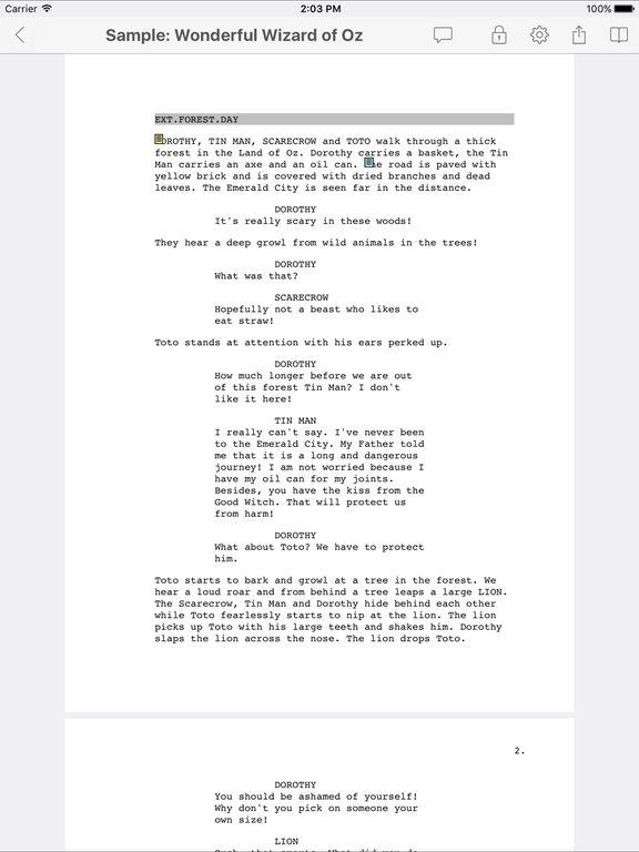 Script Writing Software: 5 Apps Better & CHEAPER Than Final Draft