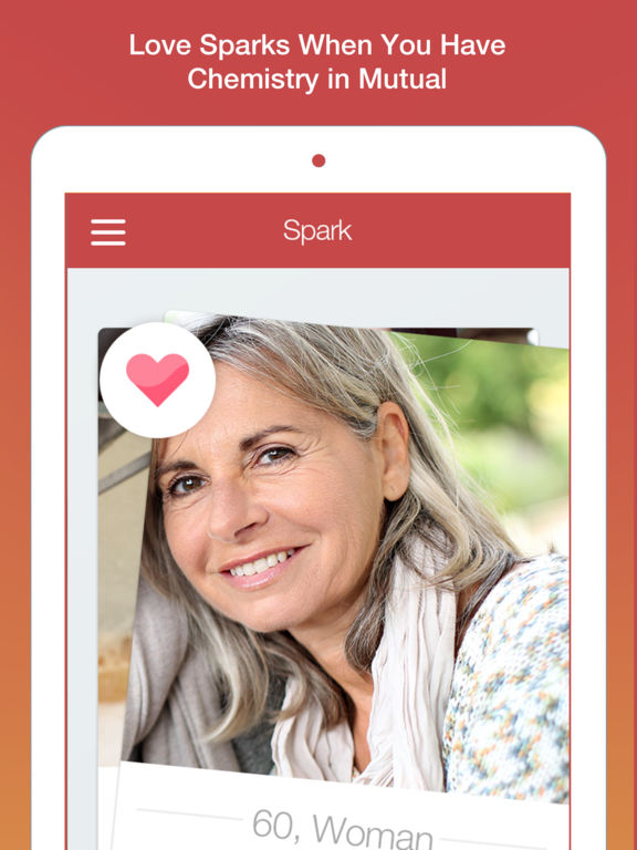 Over 50 free dating app