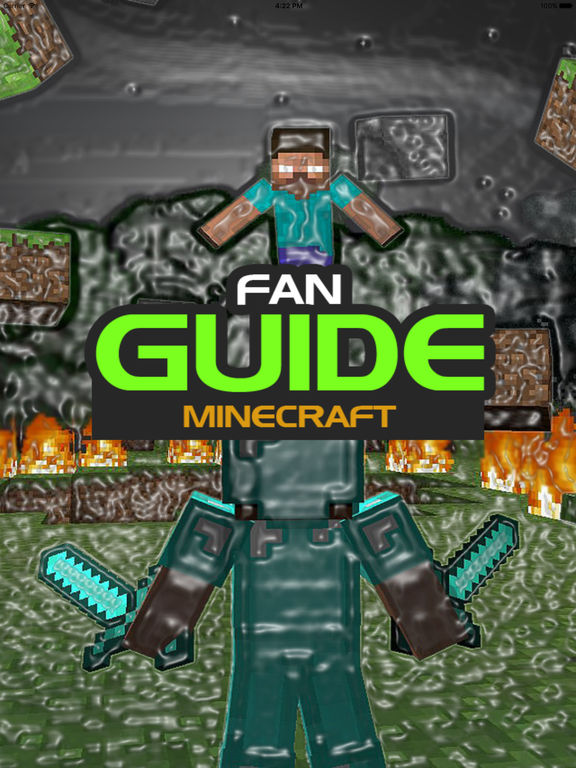 Fan Guide for Minecraft - Furniture, Seeds, Skins, Crafting