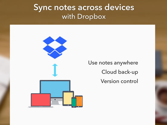 Genius Notes, Notepad and Memo - by upword Screenshot