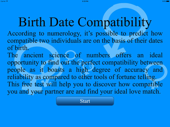 Match date of birth with name
