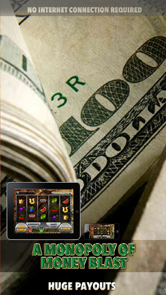 Money Blast Slot Game Download