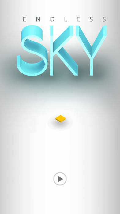 Endless Sky Screenshot