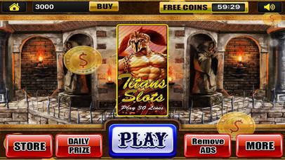 Dice On Fire Slot Machine