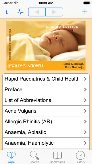 coovadia paediatrics and child health