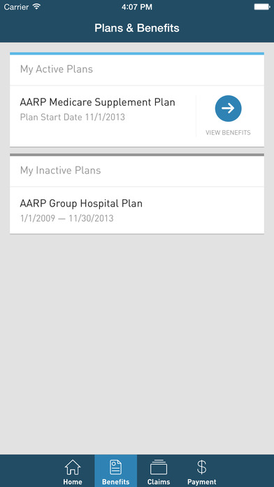 Aarp Health Insurance >> Aarp Supplemental Health Insurance Plans Apprecs