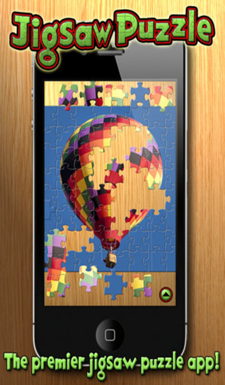 Epic Puzzle Game Screenshot 1