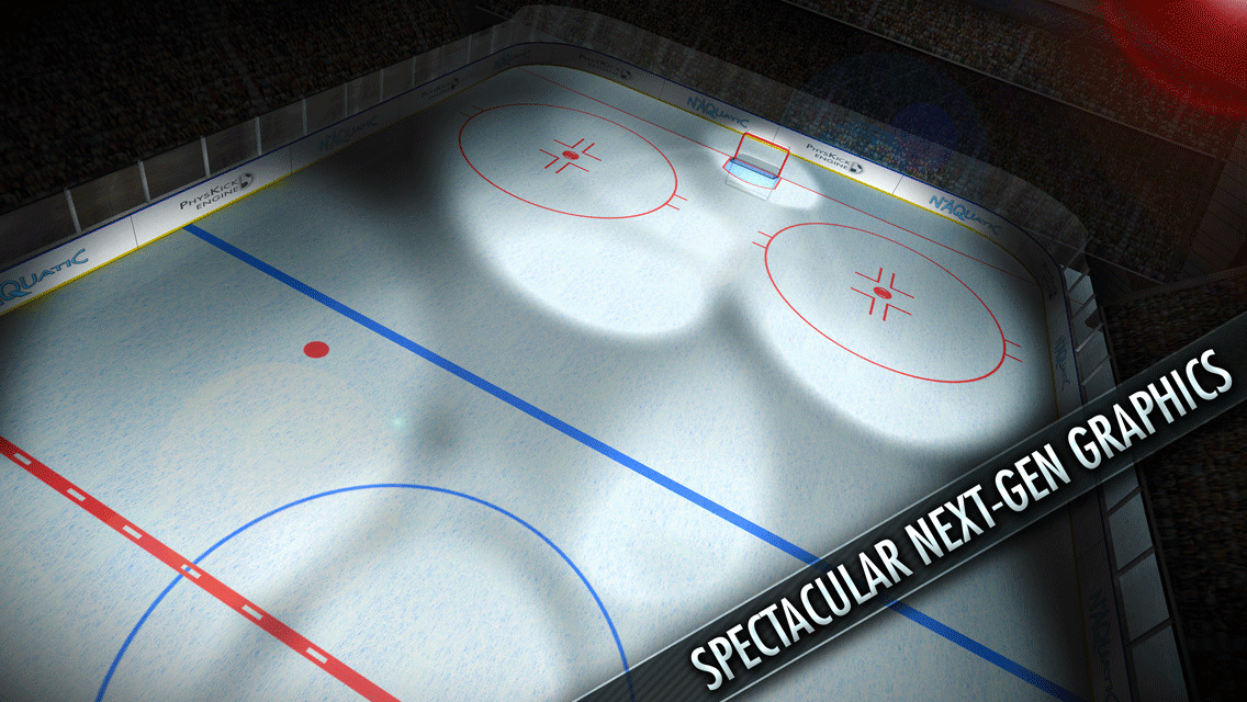 NHL 15 Xbox One/PS4 Gets Huge Update