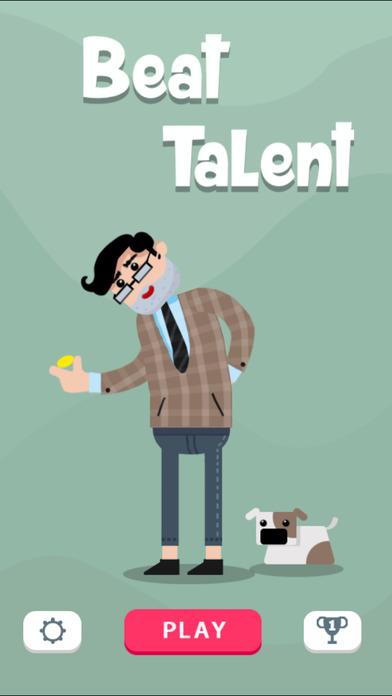 Beat Talent Screenshot on iOS