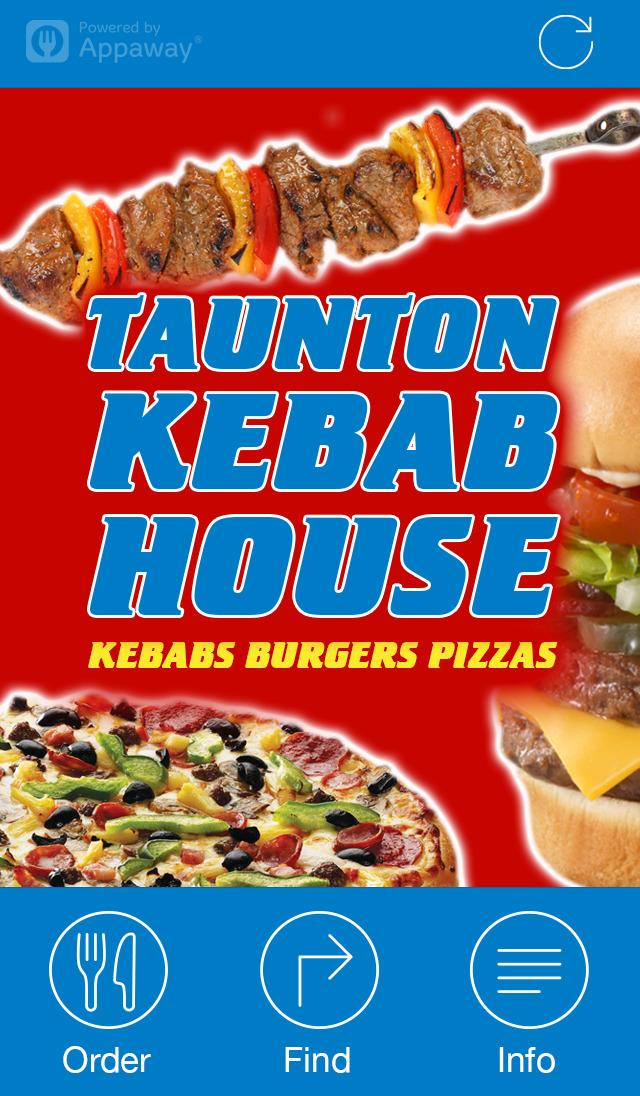 App Shopper Taunton Kebab House Food Drink