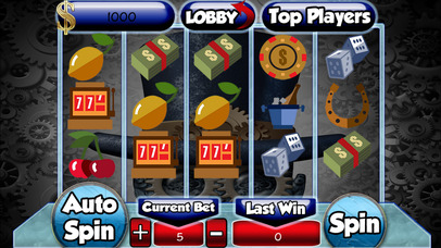 Acrobatic Magic Coins Screenshot on iOS