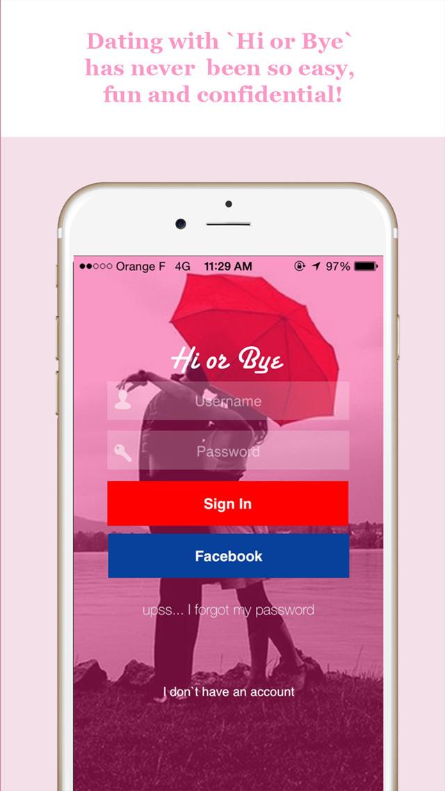 Flirt-chat-hookup-dating-app itunes