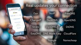 RealDNS Mobile