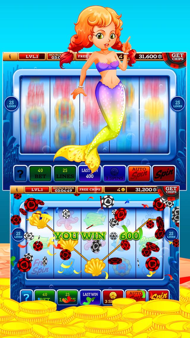 Real Casino Slots App