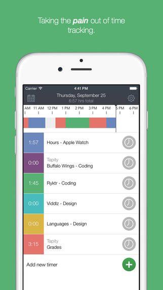 48 hours iphone app