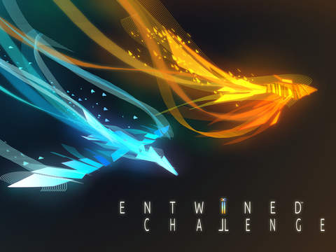 Entwined™ Challenge Screenshot