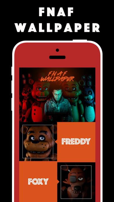 Fnaf Wallpapers For Five Nights At Freddys Fnaf