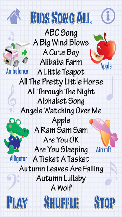 Song Lyrics App For Iphone
